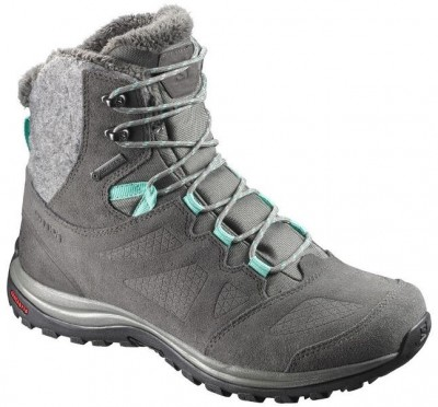 кроссовки SALOMON ELLIPSE WINTER GTX 398550