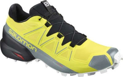 кроссовки SALOMON SPEEDCROSS 5 407967