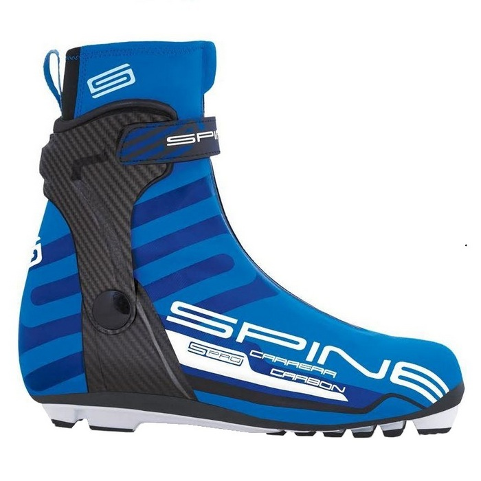 Spine Carrera Carbon