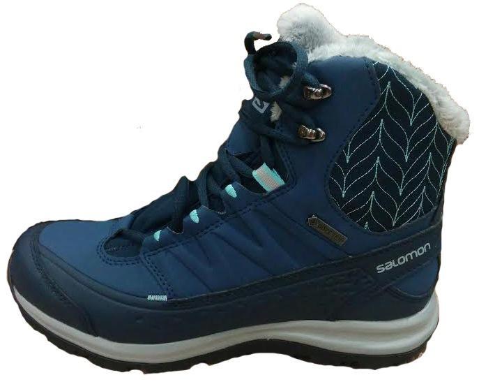 Обувь SALOMON WINTER a292878627998