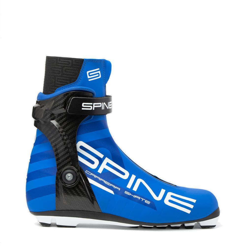 8c9140af Лыжные ботинки SPINE - Каталог