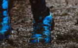 Как выбрать непромокаемые кроссовки