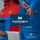 Лыжная одежда Nordski