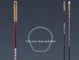 Лыжные палки Swix Triac и Quantum