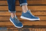 Коллекция обуви Spine Lifestyle